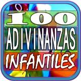 100 Adivinanzas Infantiles - AudioEbook