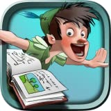 Peter Pan - Cuentos clásicos interactivos