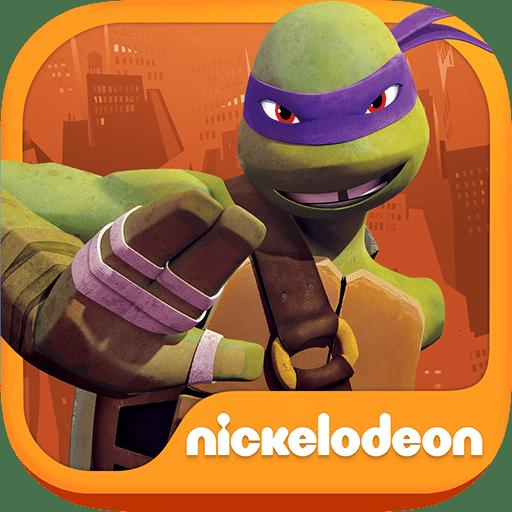 Teenage Mutant Ninja Turtles - Rooftop Run