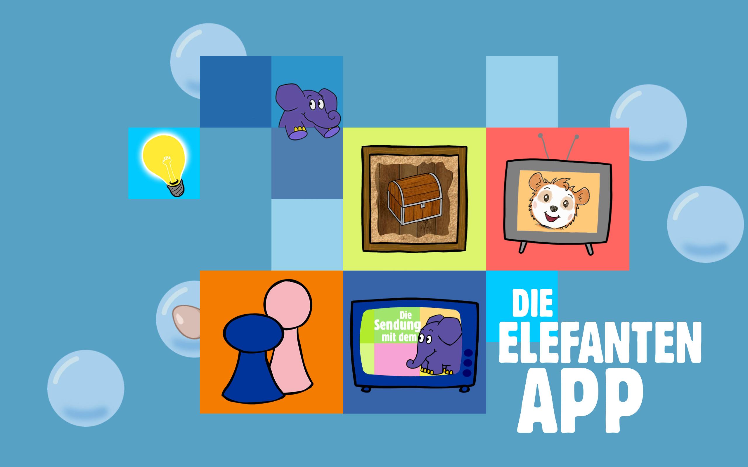 DerElefant Screenshot