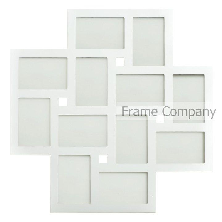 Large Multi Aperture Photo Frames Uk | Frameswall.co