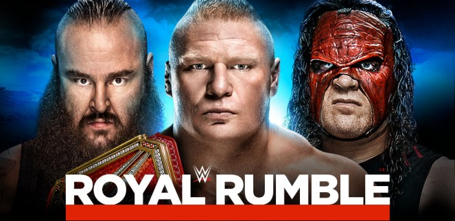 WWE Network 8