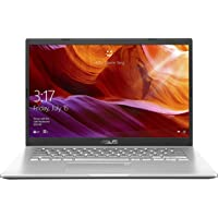 ASUS VivoBook 14 Intel Core i3-1005G1 10th Gen 14-inch FHD Compact and Light Laptop (4GB RAM/1TB HDD/Windows 10…