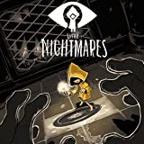 Little Nightmares (Issues) (2 Book Series)