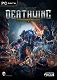 Space Hullk: Deathwing - Enhanced Edition [PC Code - Steam]