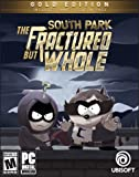 South Park: Die rektakuläre Zerreißprobe - Gold Edition [PC Code - Uplay]
