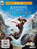 Assassin's Creed Odyssey - Gold Edition [PC Code - Uplay]