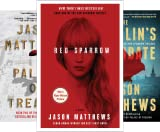 The Red Sparrow Trilogy (3 Book Series)