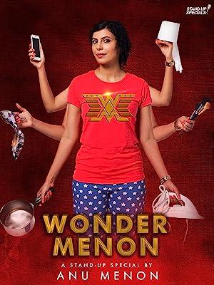 Anu Menon: Wonder Menon 2019 Comedy Show WebRip English ESub 200mb 480p 600mb 720p 1.6GB 1080p