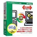 Intellisync 5.2J サイボウズ Office 6 対応版 au用モデム機能付きUSBケーブル付属 for Windows