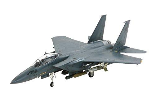 タミヤ 1/72 ウォーバードコレクション No.83 アメリカ空軍 F-15E ストライクイーグル プラモデル 60783