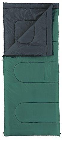 コールマン 寝袋 パフォーマー/C10 グリーン [使用可能温度5度] 2000016929