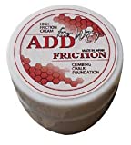 ADD FRICTION for WET