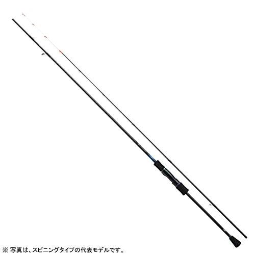 ダイワ(DAIWA) イカメタルロッド スピニング エメラルダス 610ULS-S イカメタル 釣り竿