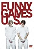 ファニーゲーム U.S.A. [DVD]