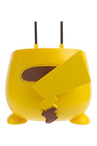 ポケットモンスター ピカチュウ 充電器 USB ACアダプター おしりシリーズ
