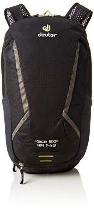 [ドイター] リュック レースEXP エアー D3207318-7000 7000 ブラック