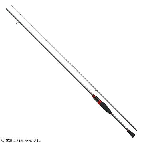 ダイワ(Daiwa) アジングロッド スピニング 月下美人MX アジング64.5L-S・K 釣り竿