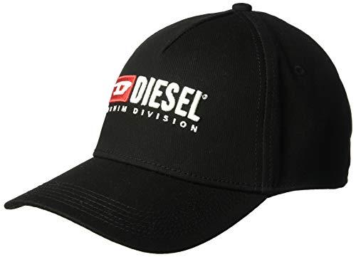 ディーゼルの帽子を大学生の誕生日にプレゼント