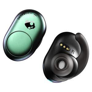 スカルキャンディ 完全ワイヤレス Bluetoothイヤホン (ブラック)Skullcandy Push PSYCHO TROPICAL S2BBW-M714