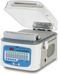 TOSEI 食品用/工業用 真空包装機 V-380G 卓上型 標準タイプ クリアドームシリーズ