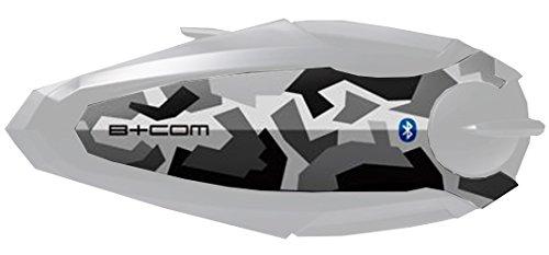 SYGN HOUSE(サインハウス) B+COM(ビーコム) SB6X オプション フェイスプレート カモフラージュ 00080238