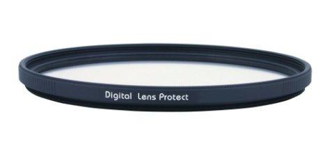 MARUMI カメラ用フィルター DHGレンズプロテクト 58mm レンズ保護用 059091