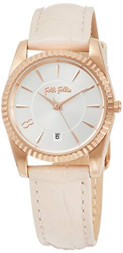 フォリフォリの時計は女子高生がもらって嬉しい誕生日プレゼント