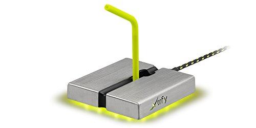 Xtrfy(エクストリファイ)B1 プロマウスバンジー【日本正規代理店保証品】(4ポートUSBハブ、LEDライティング付)#701027