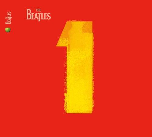ザ・ビートルズ 1