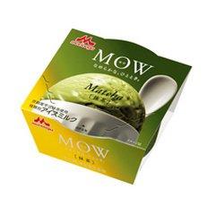 森永 MOW(モウ) 抹茶 18個