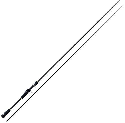 メジャークラフト メバリングロッド ベイト N-ONE ソルト用ベイトフィネス NSL-T732UL/BF 釣り竿