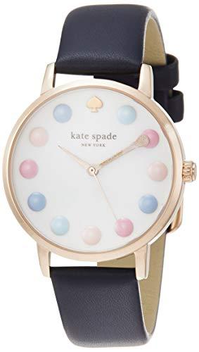 女性に人気のケイトスペードの腕時計を彼女にプレゼント