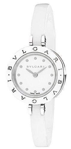 30代に人気のブランドブルガリの時計を奥様にプレゼント
