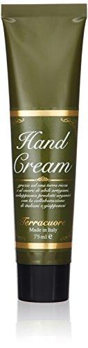 Terracuoreのハンドクリームは女性に大人気