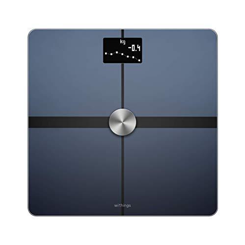 60代男性にスマート体重計をプレゼント