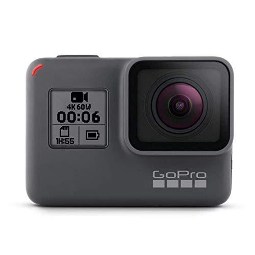 国内正規品 GoPro HERO6 Black ウェアラブルカメラ CHDHX-601-FW