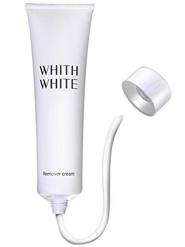 WHITH WHITE (フィス ホワイト) レディース 女性 除毛クリーム 150g ( 医薬部外品 )