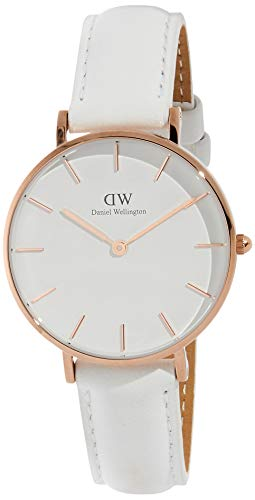 ダニエルウェリントンの腕時計を女子大生にプレゼント