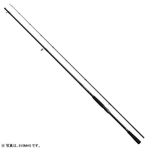 ダイワ HRF 710MS