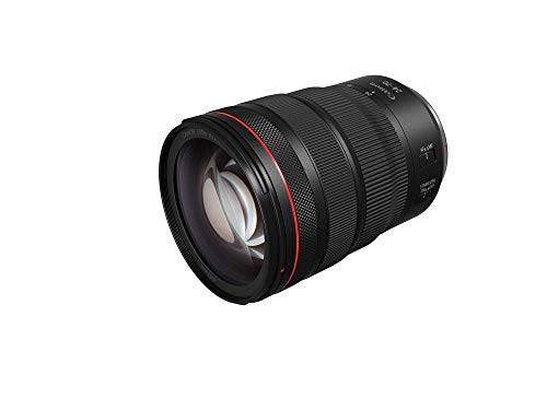 Canon RFレンズ RF24-70mm F2.8 L IS USM