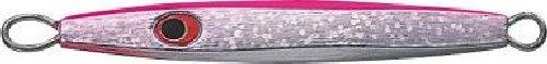 エバーグリーン(EVERGREEN) メタルジグ ルアー ジャベリンジェット 3.5cm 5g シルバーピンク JV01