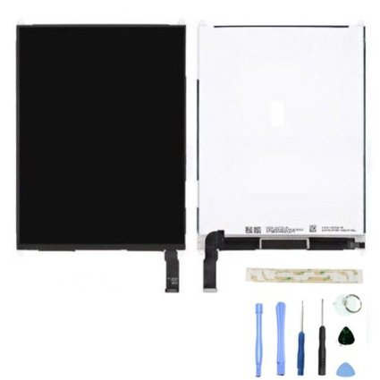 Flylinktech ipad mini ipad mini2 ipad air 液晶パネル 修理・交換用部品 修理パーツ付き Replacement LCD Display Screen for ipad ipad mini