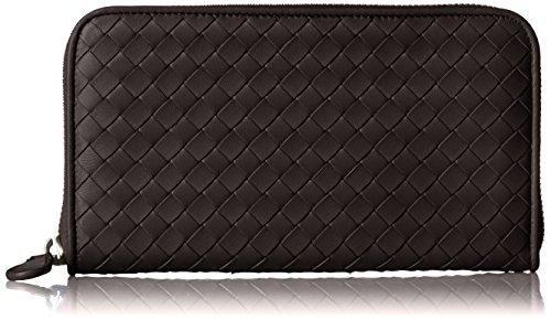 ボッテガの長財布は男性の憧れブランド財布です
