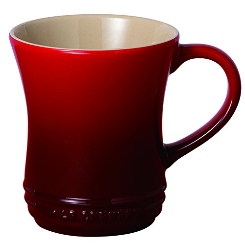 ルクルーゼのマグカップは末永く使え人気のあるギフト