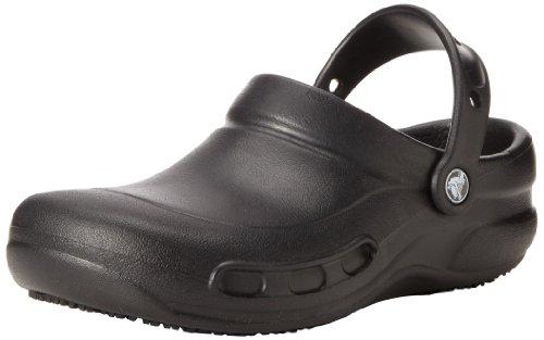 [クロックス] crocs Bistro 10075-001-192 black(black/M8/W10)