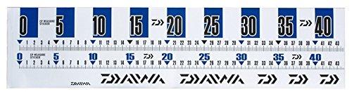 ダイワ CPメジャーステッカー ブルー 925914