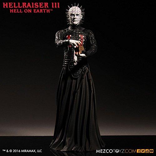 ヘルレイザー3/ピンヘッド 12インチ アクションフィギュア