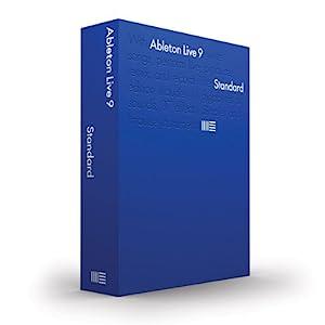 Ableton Live STANDARD