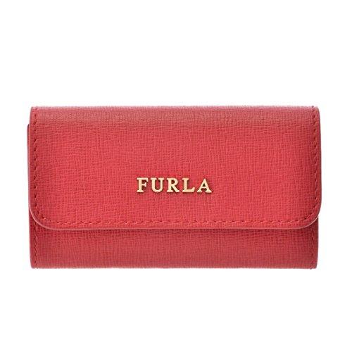 フルラのキーケースは上品で女性に大人気